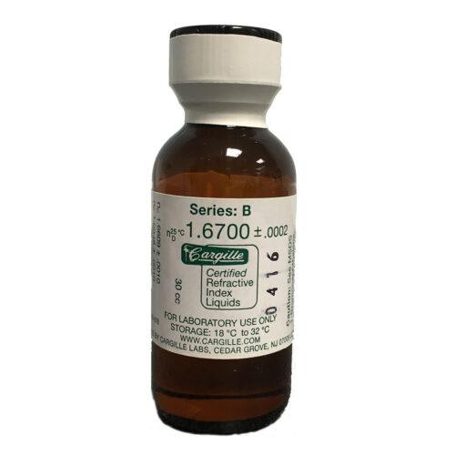 Refractive Index Liquids